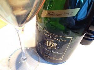 Champagne Eve des Rêves - Brut Millésimé 2009