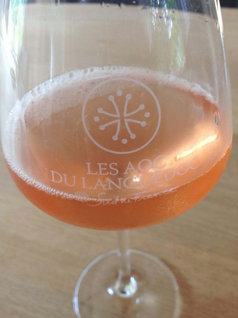 """Crémant de Limoux rosé """"Première Bulle"""" - Sieur d'Arques"""